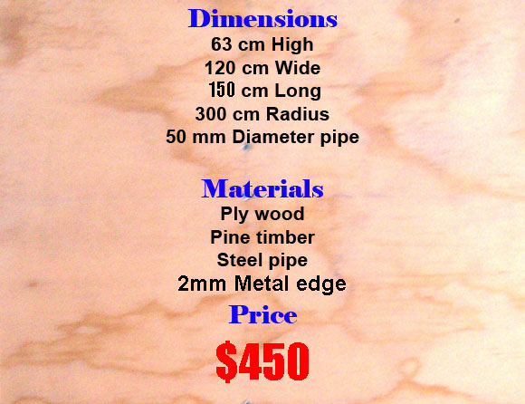 Skate ramps for sale. Quarter pipe for sale Brisbane. How to build skate ramps. Free skate plans