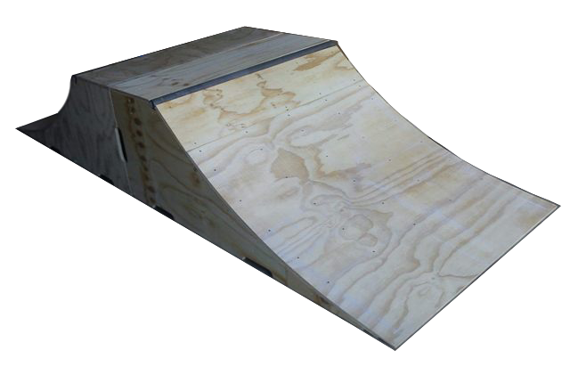 Fun box Skate Ramp for sale Brisbane
