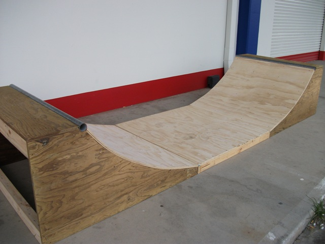 Halfpipes for sale in brisbane
